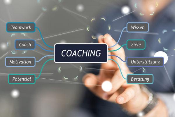 START – Intensiv-Coaching